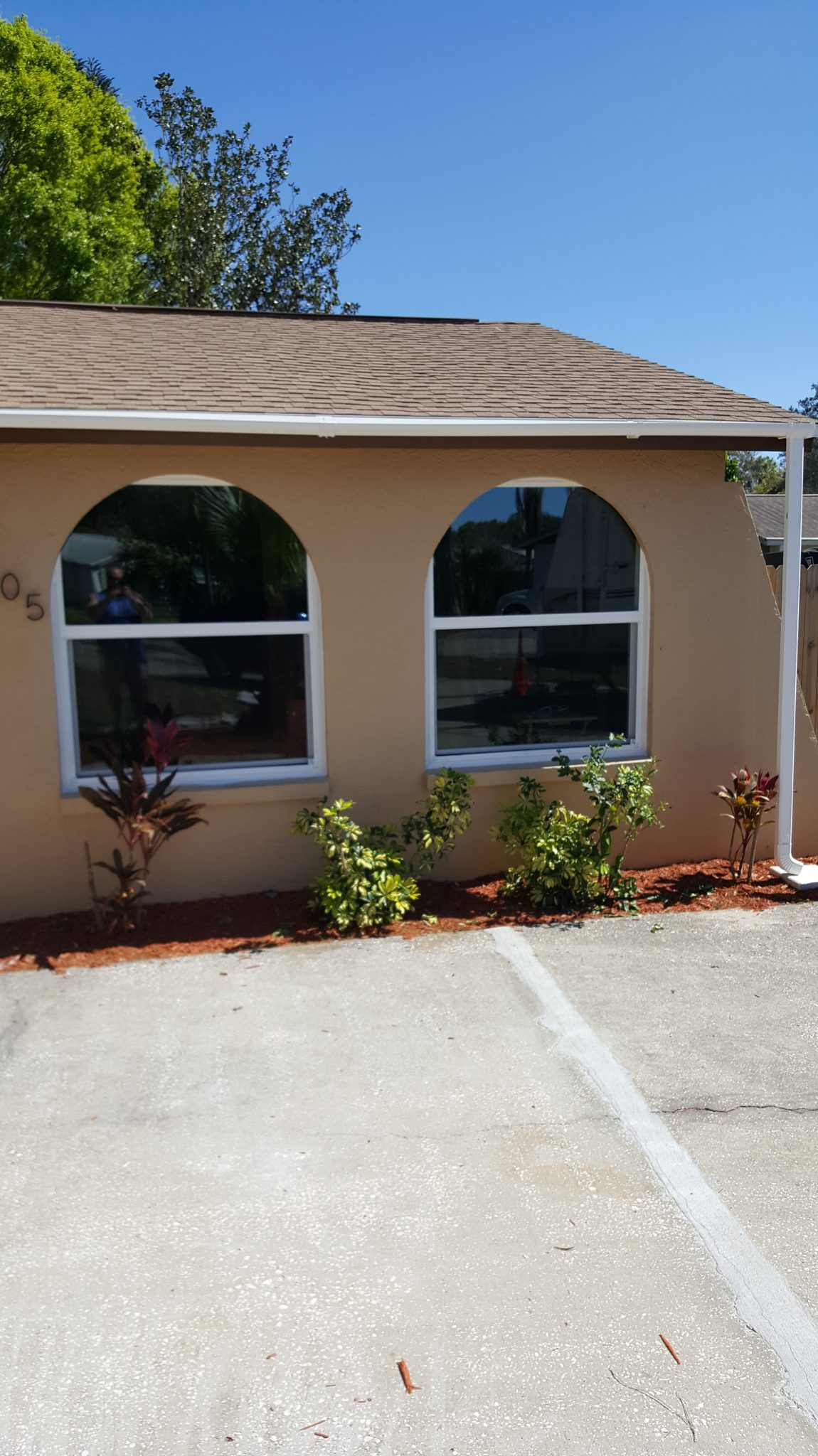 Tampa Bay Window Replacement Customer Review